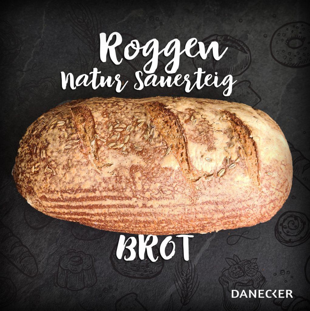 Roggen Backstube regionales Mehl Brot Sauerteig Sauerteigbrot Vollkorn Gebäck Danecker Bäckerei Konditorei Amstetten Bahnhof, Allersdorf, Greinsfurth, Perg, Linz, Wallsee, Aschbach, Maue