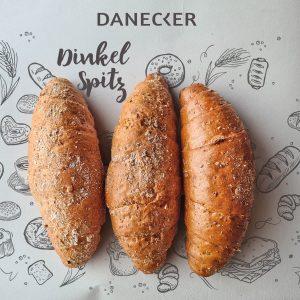 Dinkel GEbäck Danecker Bäckerei Konditorei Amstetten Bahnhof, Allersdorf, Greinsfurth, Perg, Linz, Wallsee, Aschbach, Mauer