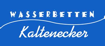 Partner Danecker Wasserbetten_Kaltenecker