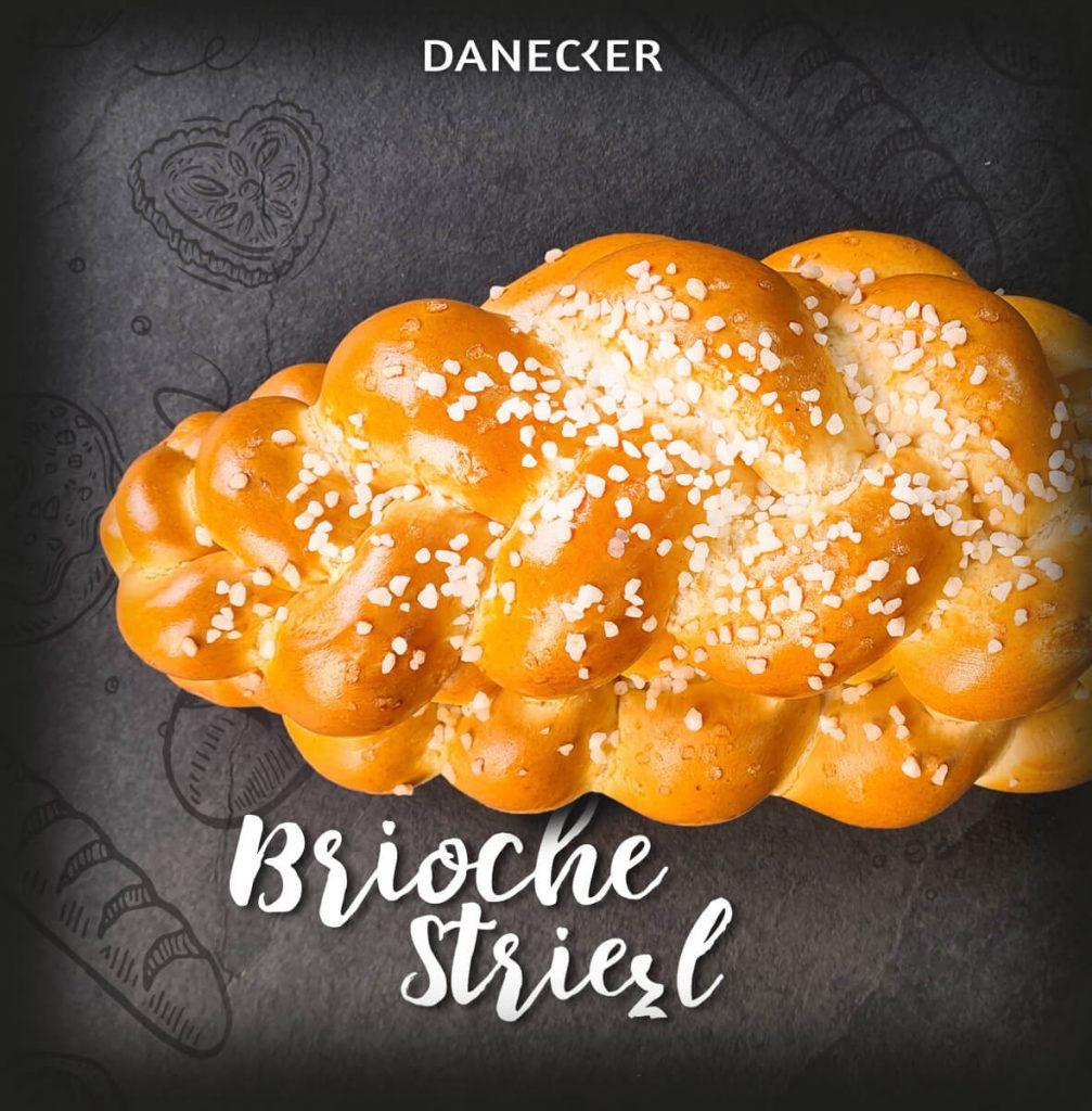 Brioche Striezel Mehlspeisen Danecker Bäckerei Konditorei Amstetten Bahnhof, Allersdorf, Greinsfurth, Perg, Linz, Wallsee, Aschbach, Mauer