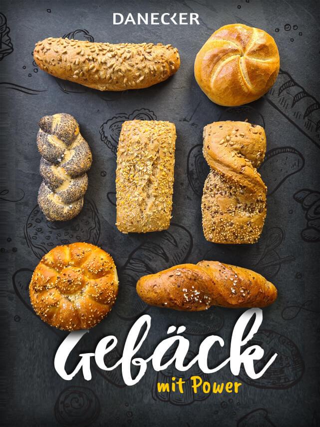 Gebäck regional Danecker Bäckerei Konditorei Amstetten Bahnhof, Allersdorf, Greinsfurth, Perg, Linz, Wallsee, Aschbach, Mauer