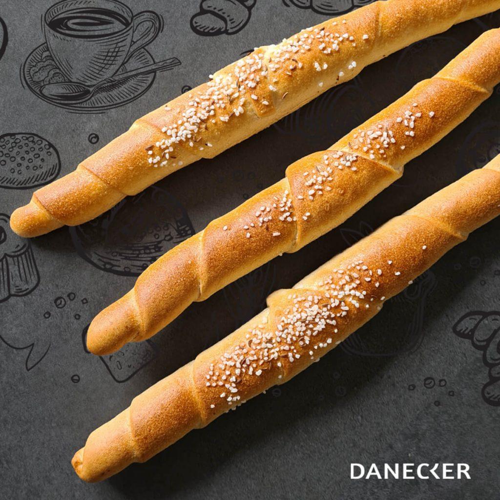 Salzstangerl Weckerl Gebäck Danecker Bäckerei Konditorei Amstetten Bahnhof, Allersdorf, Greinsfurth, Perg, Linz, Wallsee, Aschbach, Mauer